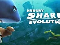Hungry Shark Evolution Apk v2.2.3