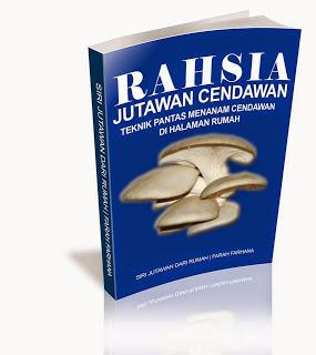 Ebook Cendawan RM20