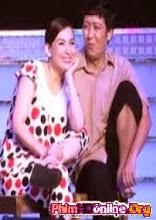 Hài Tết 2014: Thằng Đậu và vợ nó - 2014