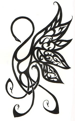 Swan_Tattoo