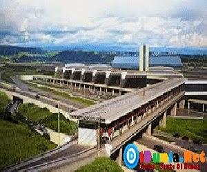 Bandara terindah didunia