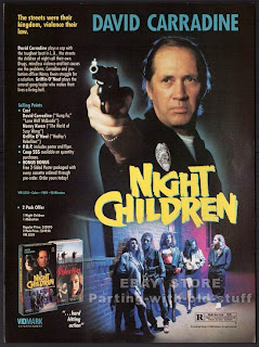 Night Children 1989