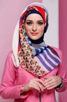 Harga Jilbab Zoya Segi Empat 2016