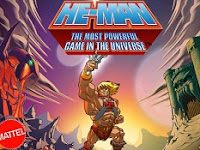He-Man: The Most Powerful Game v1.0.0 APK + DATA