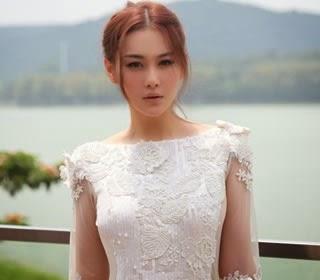 Zhang Xin Yu (张馨予) 2