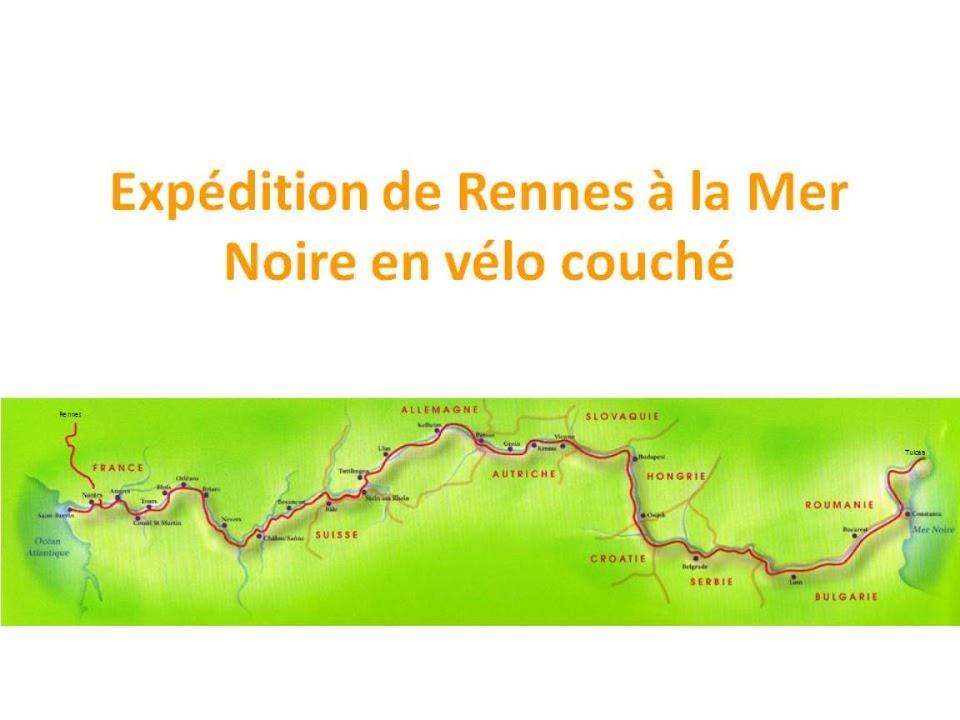 Expédition cycliste d'Albert Peyret