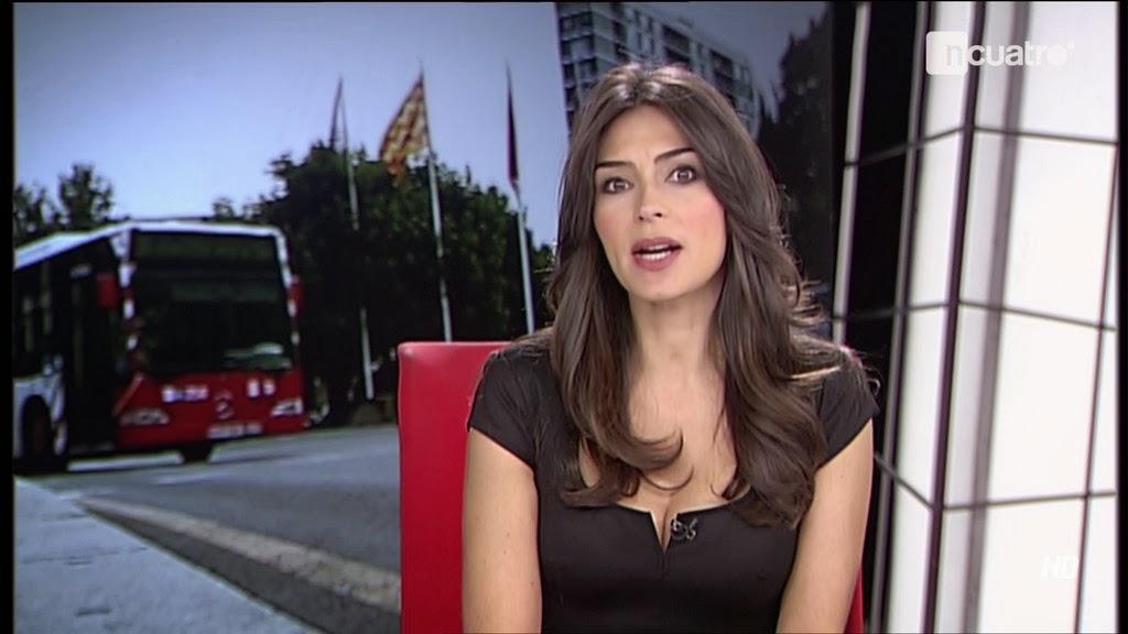 MARTA FERNANDEZ, NOTICIAS CUATRO (11.10.13)