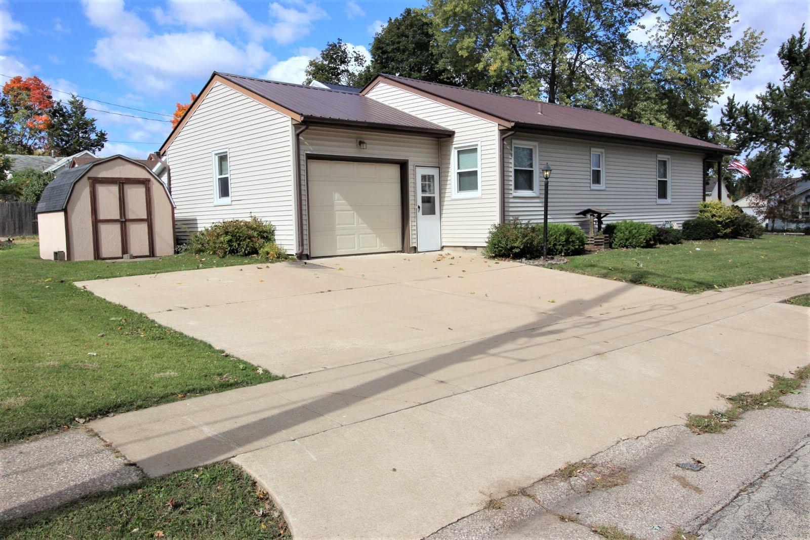 311 East Pleasant St., Maquoketa, IA $86,000