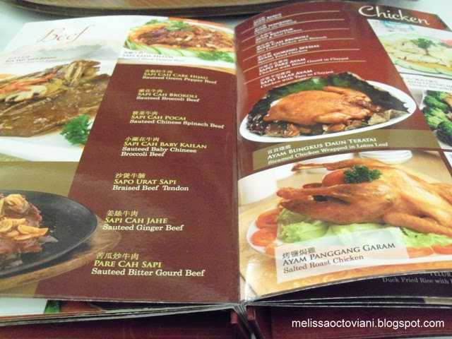 Everything what i want to share new year 39 s eve dinner at for Aja asian cuisine menu