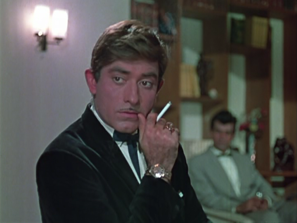 Filmi~Contrast: Raaj Kumar Week: Waqt (1965), or another
