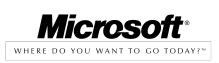 Aktivitas CSR Perusahaan Microsoft