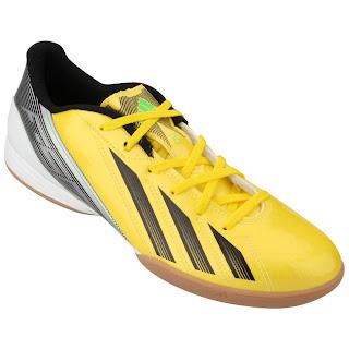 Chuteira Adidas F10