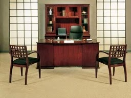 Top of The Line Office Furniture