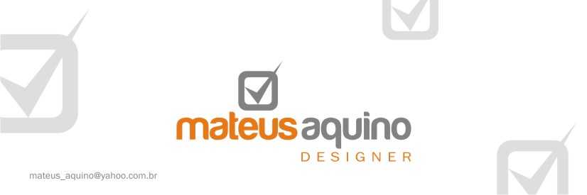 Mateus Aquino - Designer