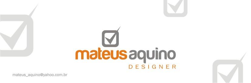 Mateus Aquino - Designer