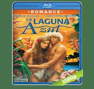 La Laguna Azul (1980) Full HD BRRip 1080p Audio Dual Latino/Ingles 5.1