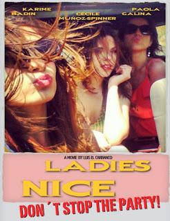 Ver Película Ladies Nice Online Gratis (2013)