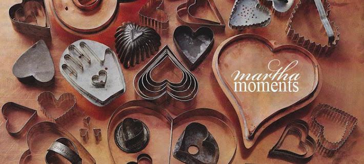 MARTHA MOMENTS