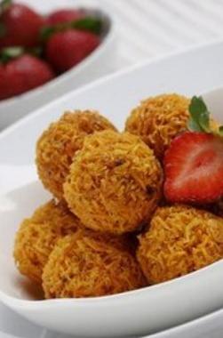 Kumpulan Resep Makanan Dan Minuman Resep Dan Cara Membuat Ubi