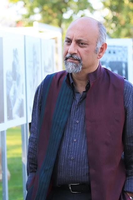 Babak Karimi in Mostra Internazionale d'Arte Cinematografica Venezia