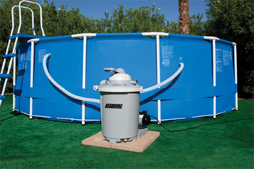 Tips For Maintaning Your Pool Equipments Swimming Pool Equipments Filtration Systems