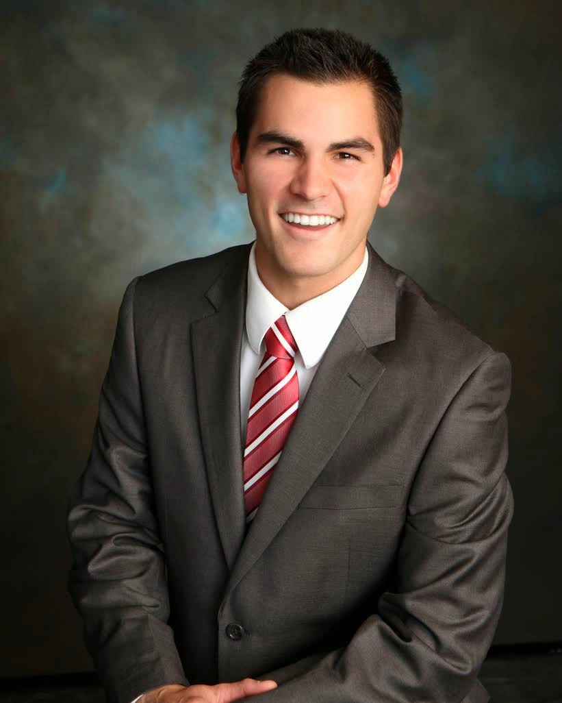 Elder Devin Reed Carroll