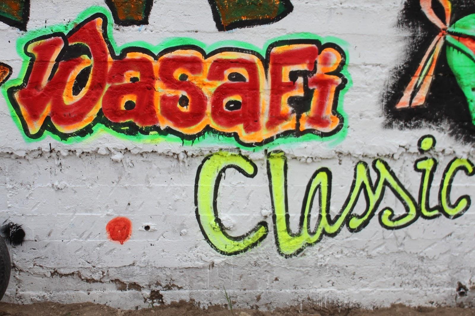 Ndani ya casino