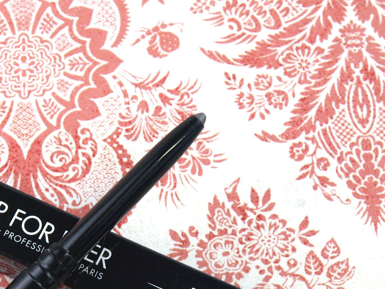"Make Up For Ever Artist Liner in ""I-16"": Review and Swatches"