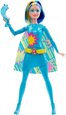TOYS : JUGUETES - BARBIE Water Super Hero Muñeca - Doll 2015 | Mattel DHM64 | A partir de 3 años Comprar en Amazon España & buy Amazon USA