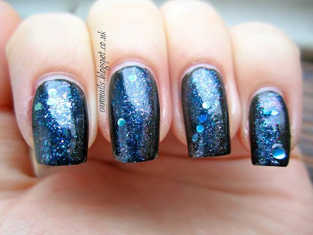 galaxy-manicure