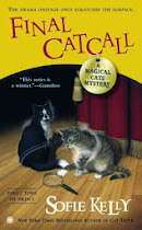 Giveaway: Final Catcall
