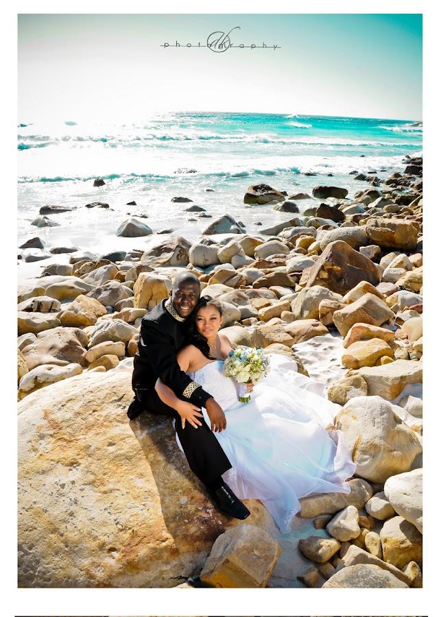 DK Photography 56 Marchelle & Thato's Wedding in Suikerbossie Part I