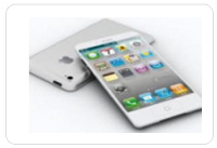 Display cell for iPhone5