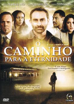 Filme Poster O Caminho para Eternidade DVDRip XviD Dual Audio & RMVB Dublado