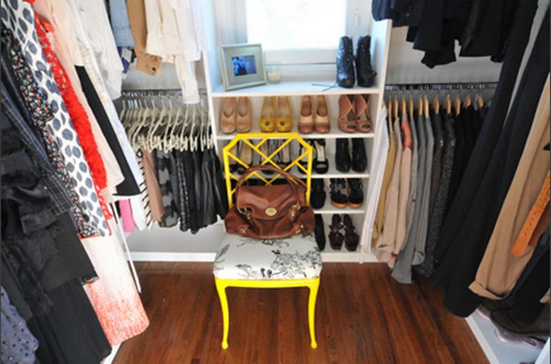 Is your wardrobe full already?