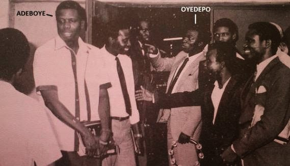 bishop oyedepo adeboye 1986