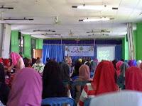 Seminar Super (silatur)