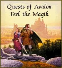 * QUESTS of AVALON *