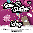 2020 Mini Catalog and Sale-A-Bration