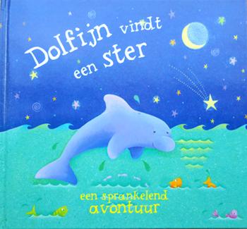 Dolfijn vindt een ster, een sprankelend avontuur