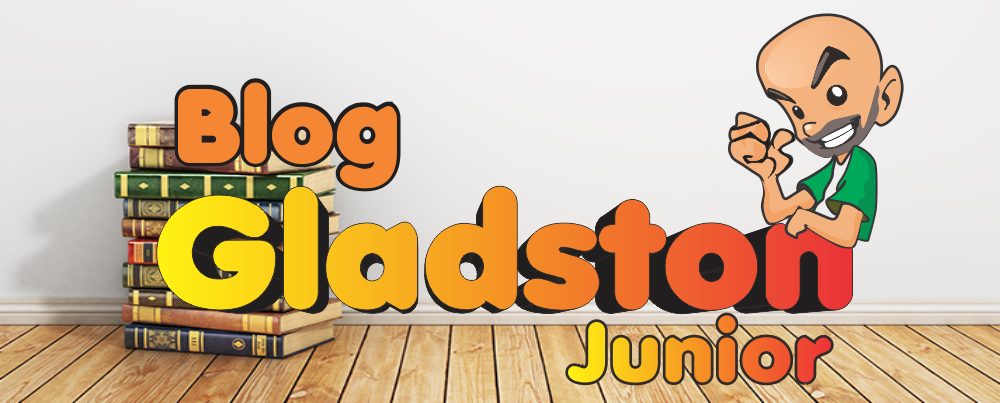 Blog Gladston Junior