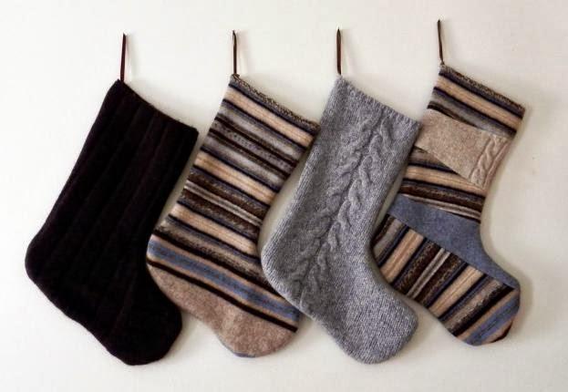 Wool Stockings