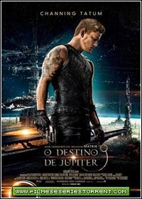 O Destino de Júpiter Torrent (2015)