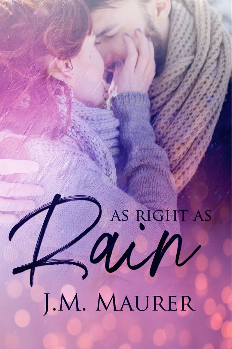 As Right As Rain