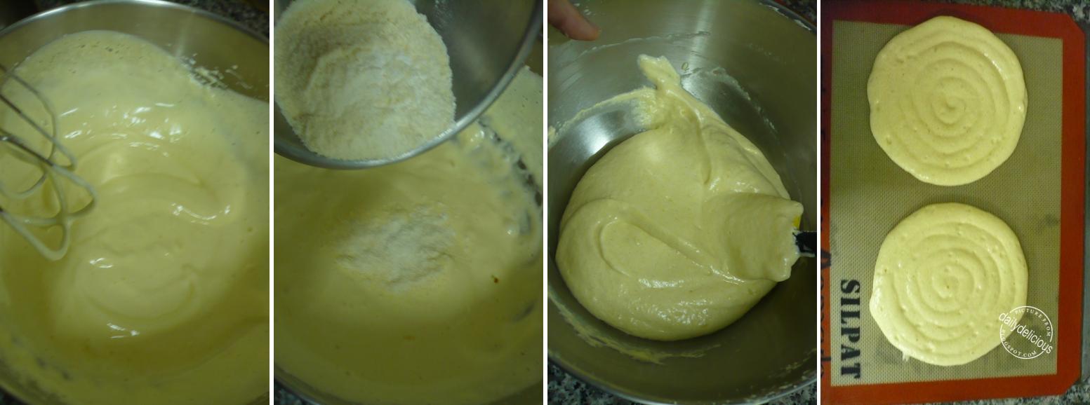 pistachio cake pistachio torrone pistachio brittle pistachio charlotte ...