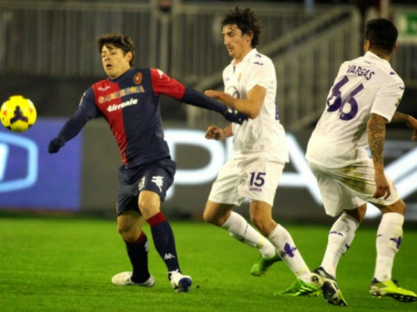 "Fiorentina vs. Cagliari: ""Violas"" receive morning to ""rossoblu"" by the Serie A"