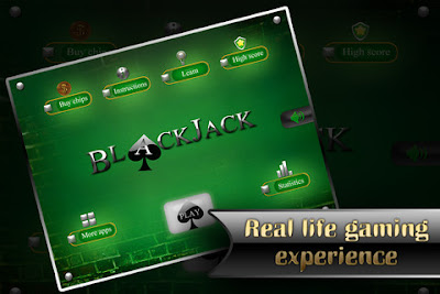 BlackJack iPhone Game
