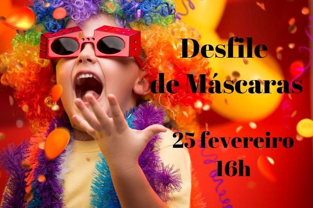 25 de Fevereiro, 16h: Massamá (Shopping Center)