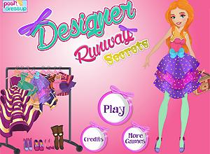 Designer Runaway Secrets