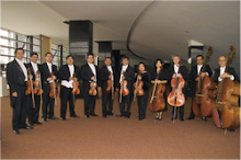 Orquesta de Cmara de Xalapa